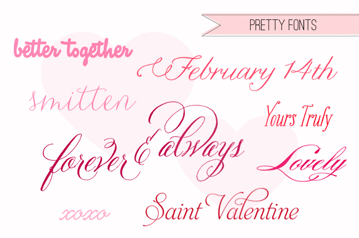 Matchboxkitchenprettyfonts