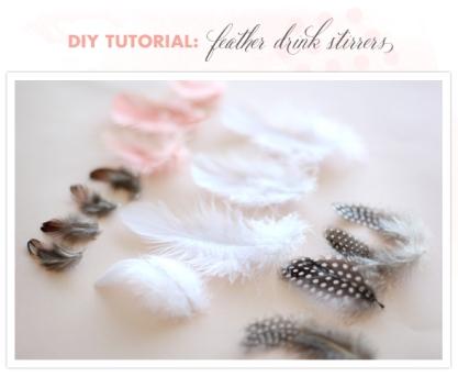 feather drink stirrers, cursive font, script font, wedding font, calligraphy font