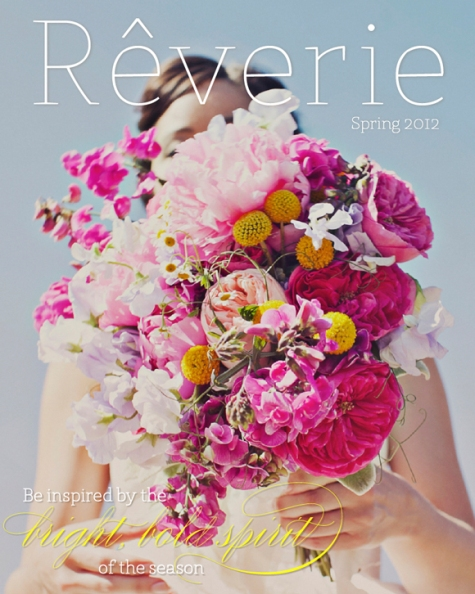 Reverie Spring Issue 2012
