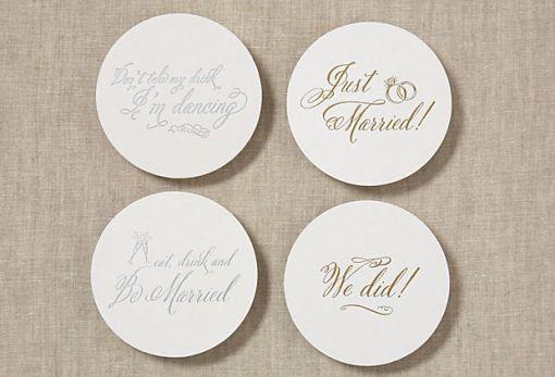 belluccia, cursive font, script font, wedding font, calligraphy font, letterpress coaster