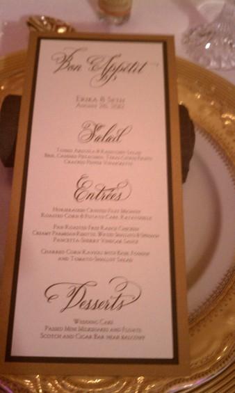 Belluccia font, wedding font, cursive font, script font, fancy font, wedding menu, calligraphy menu, calligraphy font, hand lettering, hand lettered font