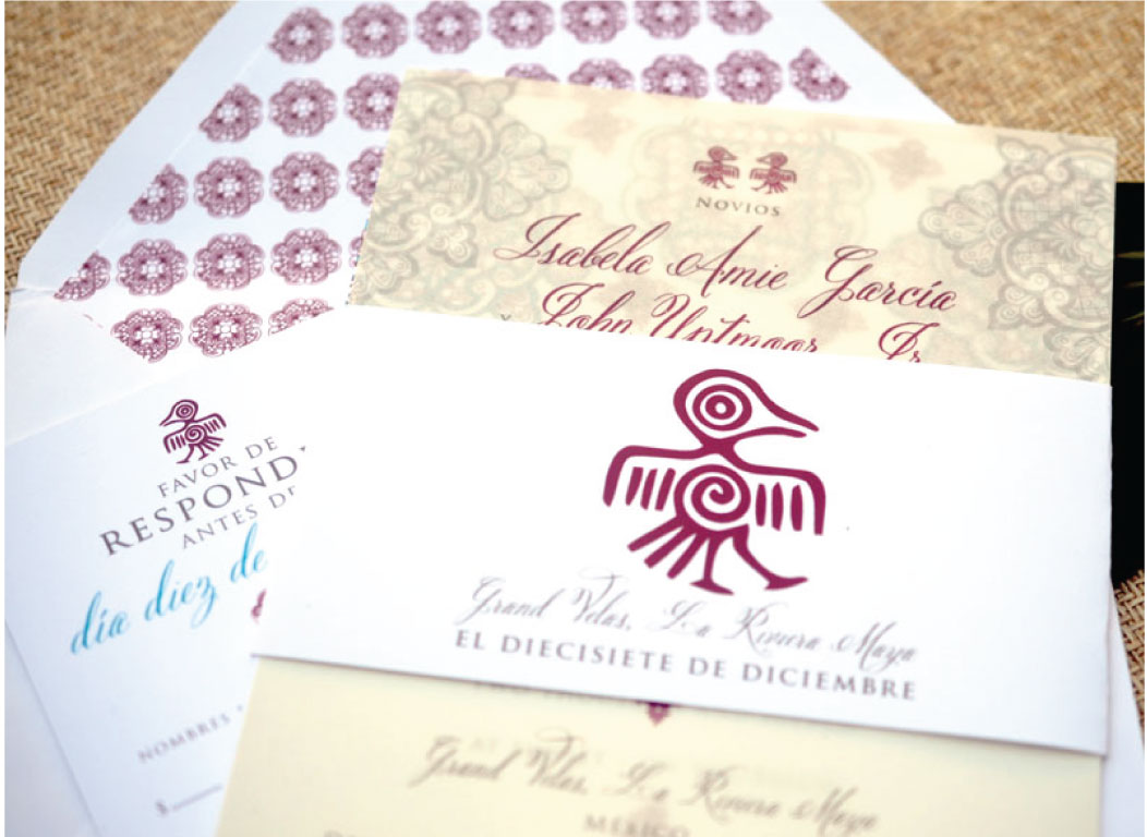 Wedding Invitation Creator with great invitation sample