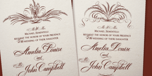 Free Calligraphy Valentines – Free Calligraphy Fonts for Wedding Invitations