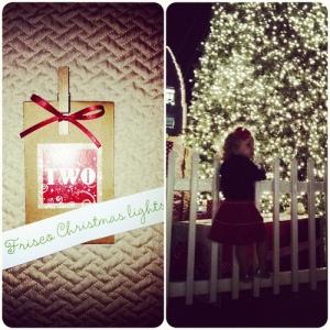 DIY Advent Tree, Christmas tree, Advent Calendar