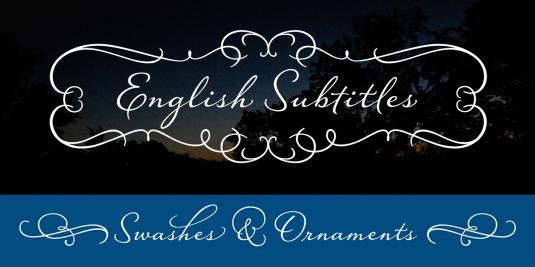 Hiatus script font, calligraphy font, cursive font, fancy font, wedding font, font for invitations,hand lettered font,